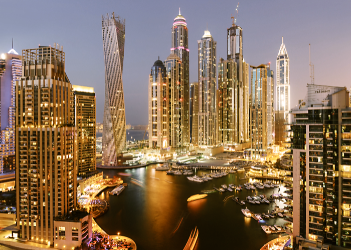 HOW We Manifested a Move to Dubai…and How YOU Can Manifest too!