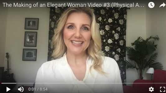 The Making of a Spiritual Woman: Video #3 (Abuse)