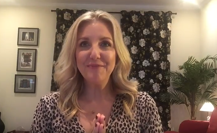 The Making of a Spiritual Woman: Video #12 (Moving to France!)