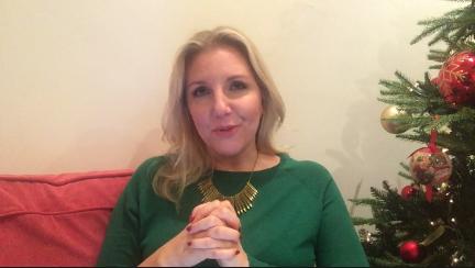 The Making of a Spiritual Woman: Video #20 (Self-Love)
