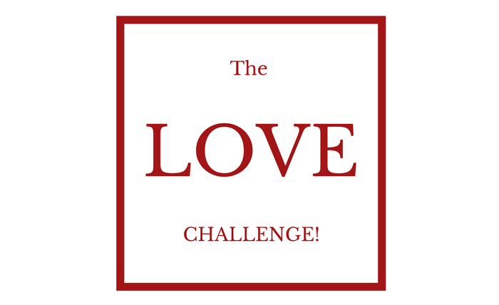 The 28 Day Self-Love Challenge! (*With Giveaway*)