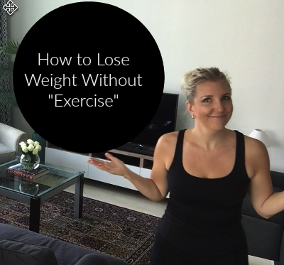 4 Steps to Elegantly Have the Body You Want (FINAL Video #5)